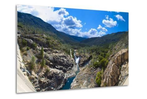 Yosemite Valley, CAlifornia,USA-Anna Miller-Metal Print