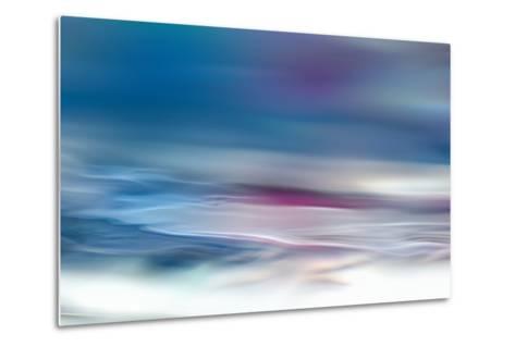 Seashore-Ursula Abresch-Metal Print