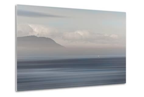 Sailing-Ursula Abresch-Metal Print