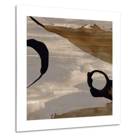 Gossamer II-Sisa Jasper-Metal Print