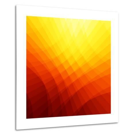 Abstract Background-photoslb com-Metal Print