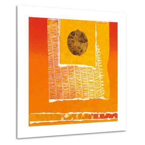 Sunscape 1-Bonnie Wilkins-Metal Print