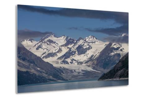 Glacier Bay, Alaska, USA-Tom Norring-Metal Print