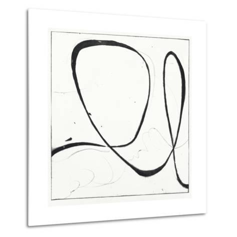 Big Swirl 2-Susan Gillette-Metal Print