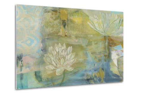 Lotus Dream-Jodi Fuchs-Metal Print