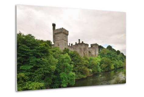 Lismore Castle, Lismore, Waterford County, Ireland-Guido Cozzi-Metal Print
