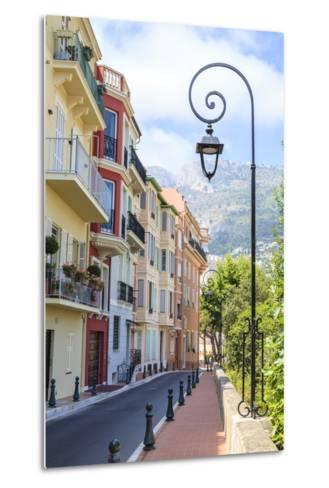 Monaco-Ville, Monaco, Cote D'azur-Fraser Hall-Metal Print