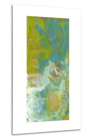 Amorphous I-Jennifer Goldberger-Metal Print