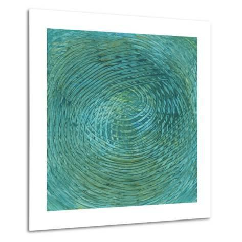 Green Earth III-Charles McMullen-Metal Print