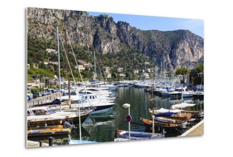 Beaulieu-Sur-Mer, Alpes-Maritimes, Provence, Cote D'Azur, French Riviera, France, Europe-Amanda Hall-Metal Print