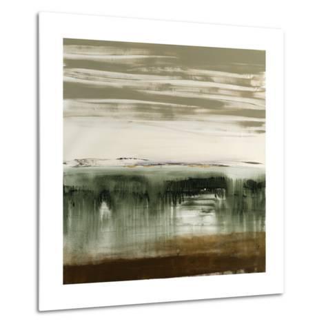 Juncture II-Sisa Jasper-Metal Print