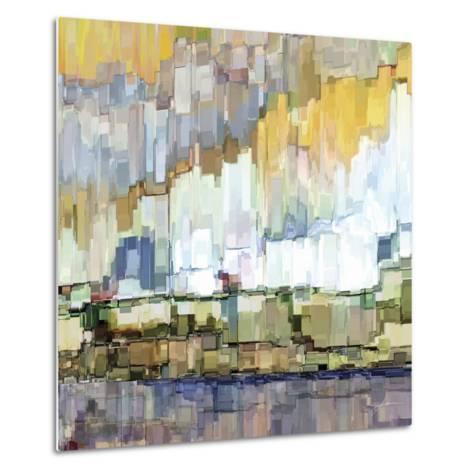 Glacier Bay I-James Burghardt-Metal Print