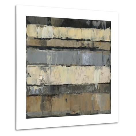 Below the Surface I-Megan Meagher-Metal Print
