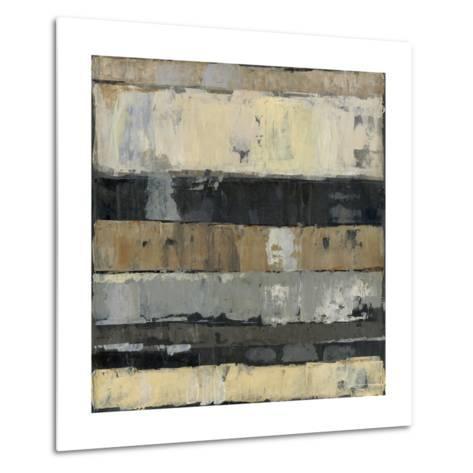 Below the Surface II-Megan Meagher-Metal Print