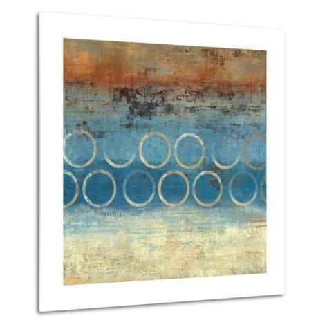 Ring a Ling I-Andrew Michaels-Metal Print