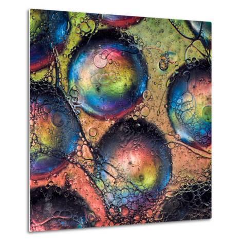 Marbles-Ursula Abresch-Metal Print