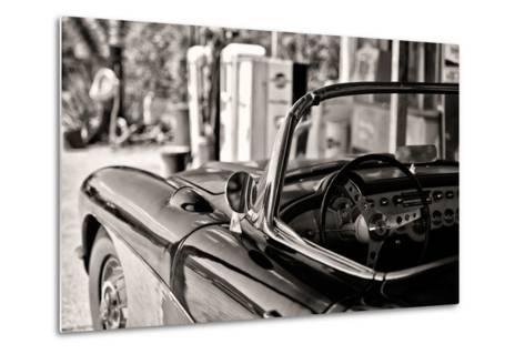 Classic Car - Chevrolet-Philippe Hugonnard-Metal Print