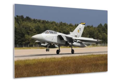 Tornado Adv of the Royal Air Force-Stocktrek Images-Metal Print