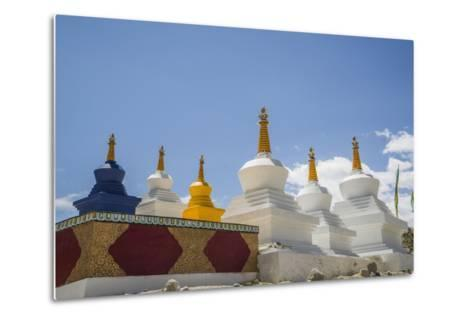Phyang Monastery-Guido Cozzi-Metal Print