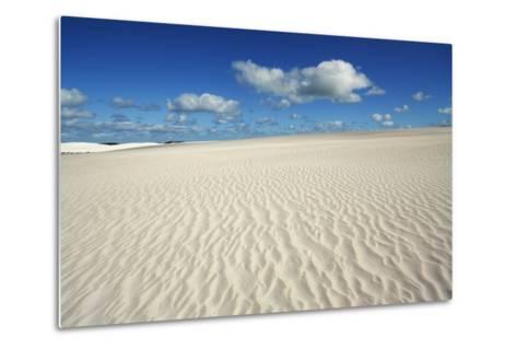 Dune Landscape near Cervantes-Frank Krahmer-Metal Print