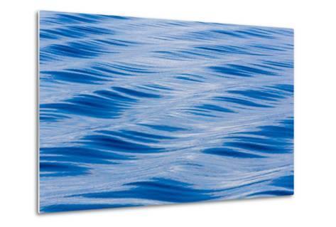 Alaska. Water Abstract-Jaynes Gallery-Metal Print