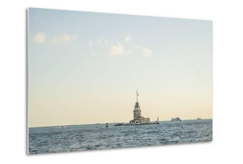 Kiz Kulesi-Guido Cozzi-Metal Print