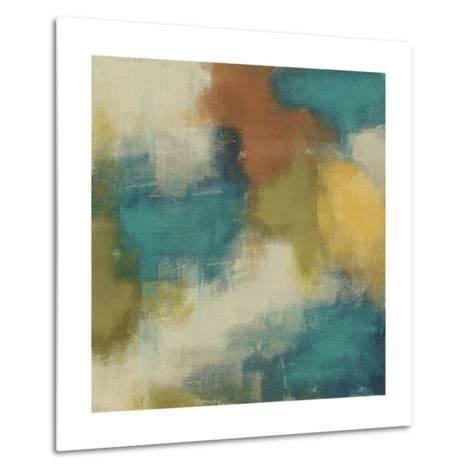 Blue Note I-June Erica Vess-Metal Print