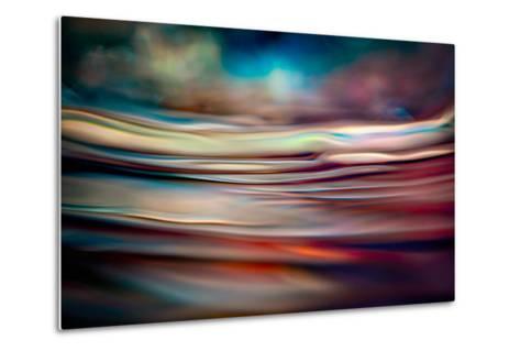 Sunrise-Ursula Abresch-Metal Print