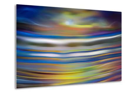 Beginnings and Endings-Ursula Abresch-Metal Print