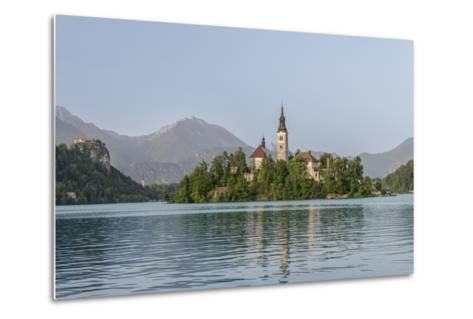 Bled Island-Rob Tilley-Metal Print