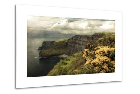Ireland in Color I-Richard James-Metal Print