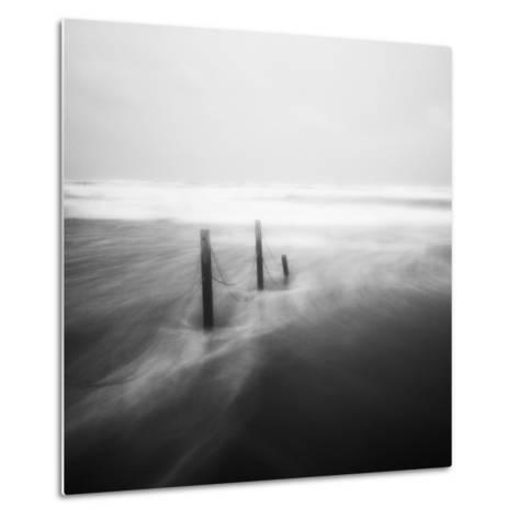 Appesi-Massimo Della-Metal Print