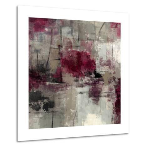 Stone Gardens III-Silvia Vassileva-Metal Print