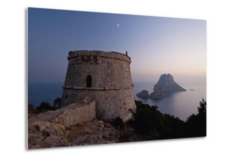 Ibiza, Spain-Design Pics Inc-Metal Print