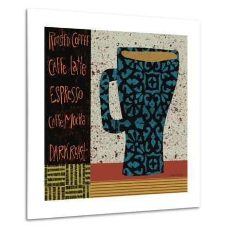 Fair Trade III-Cheryl Warrick-Metal Print