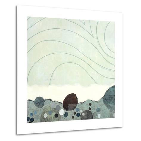 Pathways V: Seeing-David Owen Hastings-Metal Print