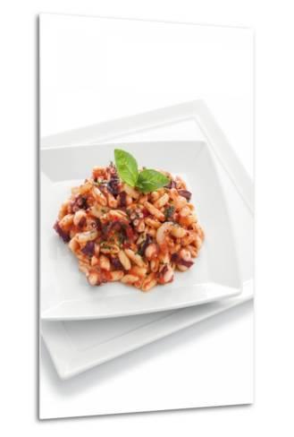 Italian Cuisine-Fabio Petroni-Metal Print