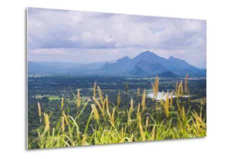 Sri Lanka Landscape-Matthew Williams-Ellis-Metal Print