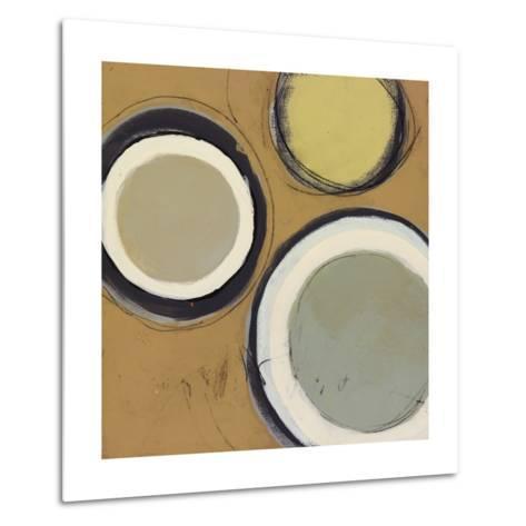 Circle Series 3-Christopher Balder-Metal Print