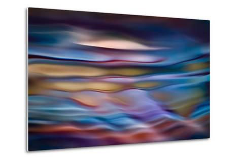 Soft Waves-Ursula Abresch-Metal Print