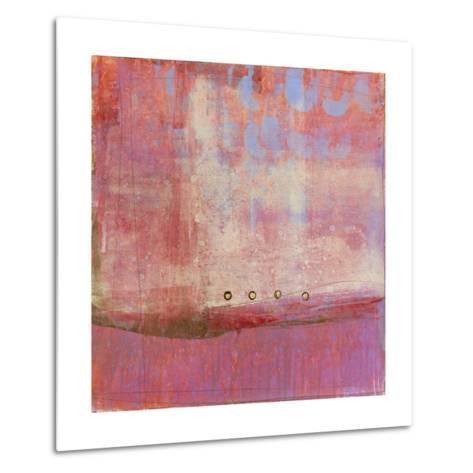 Kaleidoscope 2-Maeve Harris-Metal Print