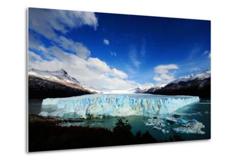 Perito Moreno Glacier-Pablo Cersosimo-Metal Print