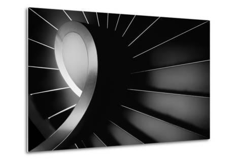 The Long Dark-Paulo Abrantes-Metal Print