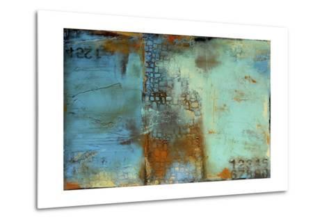 Deja Blue-Erin Ashley-Metal Print