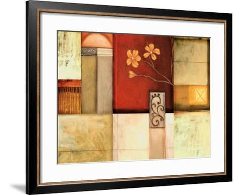 Solace II-Fernando Leal-Framed Art Print