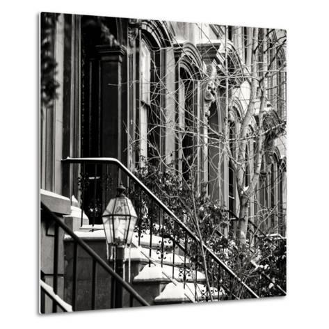 Architecture NY-Philippe Hugonnard-Metal Print