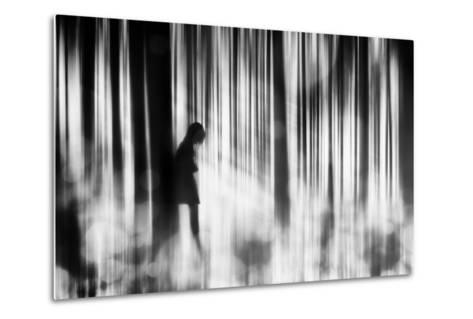 Caught in the Sorrow-Stefan Eisele-Metal Print