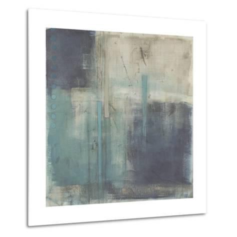 Crossfade I-Erica J^ Vess-Metal Print