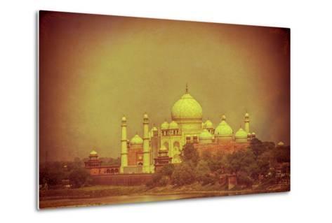 Arabian Nights-Viviane Fedieu Daniel-Metal Print