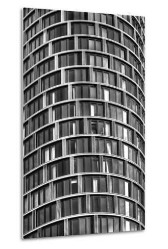 Open Window-Adrian Campfield-Metal Print